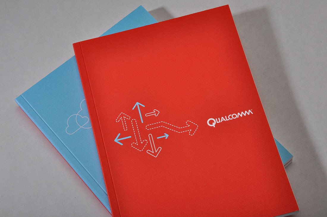 Take Note! Qualcomm Notebook Series