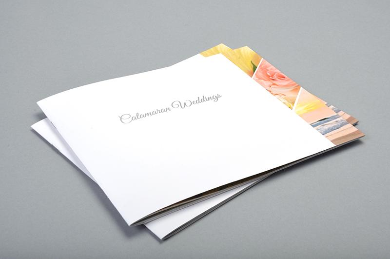 The Catamaran Resort and Spa Wedding Brochure