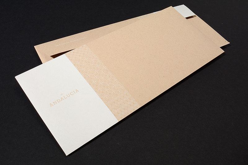 Andalucia Folder