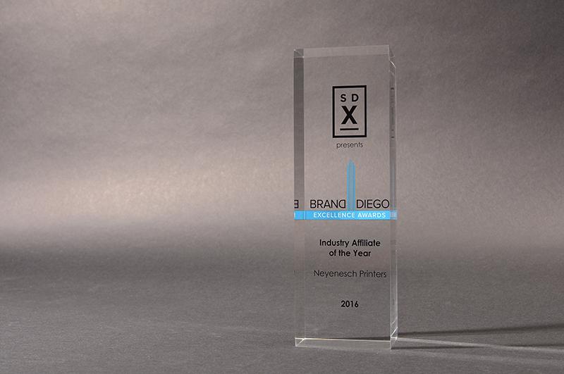 SDX Brand Diego 2016