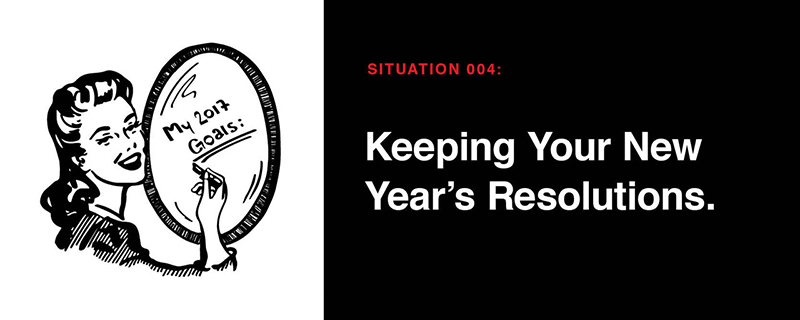 Holiday Survival Guide: Situation 004